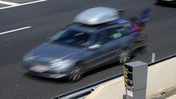 Les radars peuvent désormais contrôler les conducteurs sans