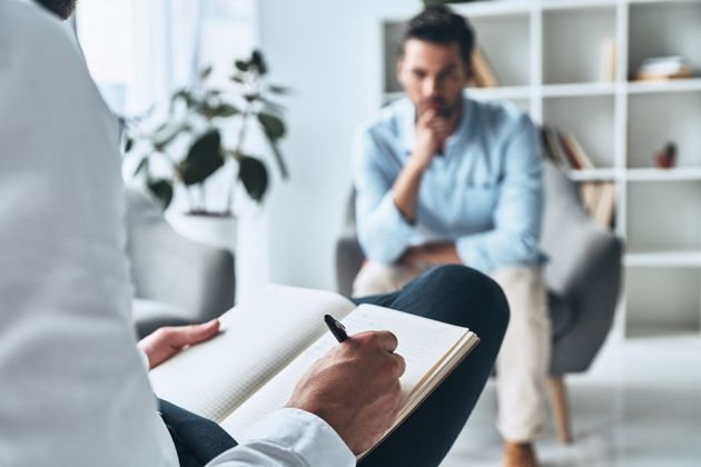 How To Deal When Your Therapist Goes On