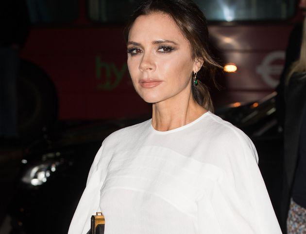 """Victoria Beckham: """"Ho 45 anni, prima mi facevo delle pa"""