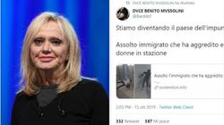 Rita Pavone mette