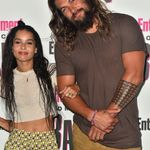 Jason Momoa Congratulates Zoë Kravitz On Her Catwoman Casting With A Sweet