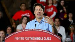 Trudeau Calls Conservative Campaign 'One Of The Dirtiest' Ever