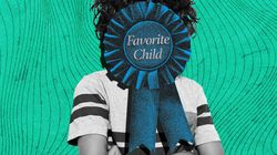 Having A Favourite Child Is Natural. Here's How To Handle