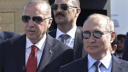 Erdogan non si ferma, l'unica condizione è la resa curda.