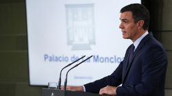 EN DIRECTO: Comparecencia de Pedro Sánchez tras las reuniones con Casado, Iglesias y