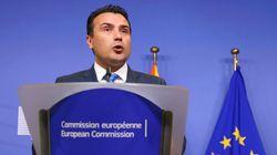 Εκκληση Ζάεφ σε Ε.Ε. για έναρξη των ενταξιακών διαπραγματεύσεων της Βόρειας