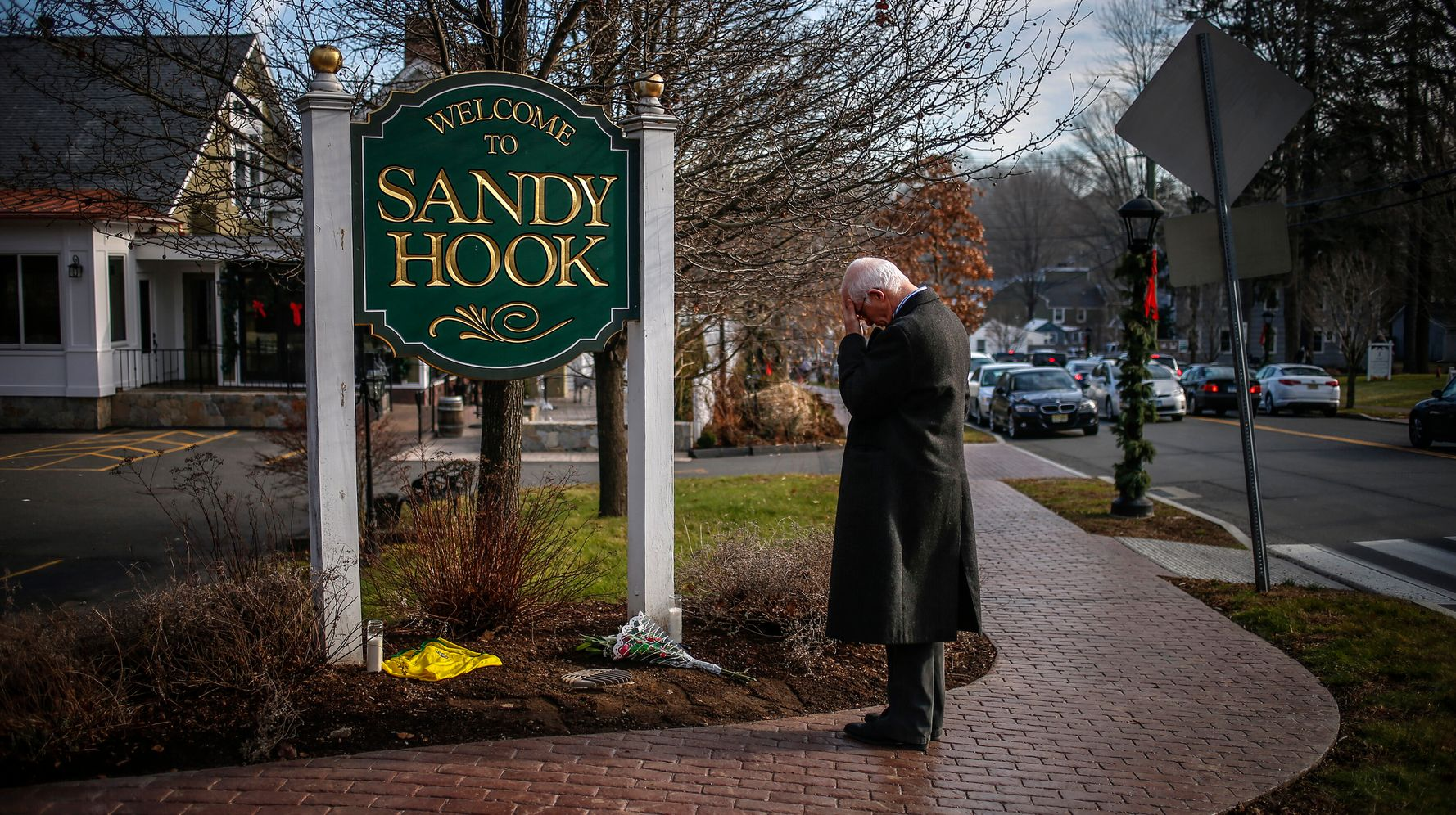 Sandy Hook Conspiracy Theorist Ordered To Pay Father Of Victim