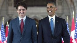 Obama Endorses Justin Trudeau Despite Blackface