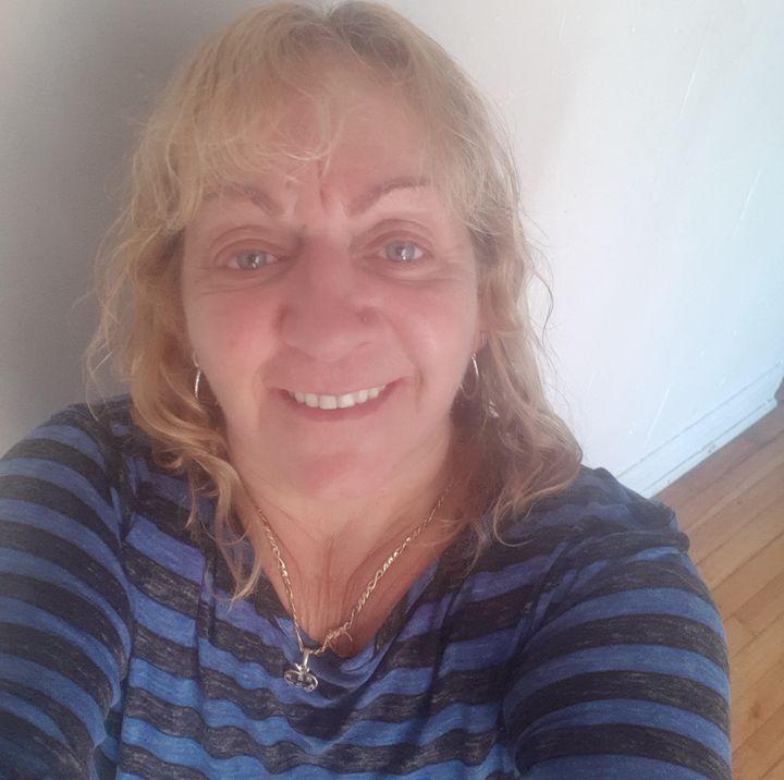Sylvie Marchand vit avec un traumatisme craniocérébral depuis un accident de voiture, en 1989.