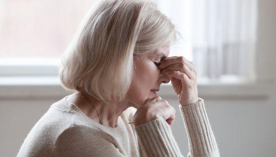 Traumatisme craniocérébral: une nouvelle vie avec un «handicap
