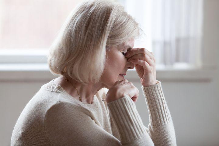 On ne guérit pas d'un traumatisme craniocérébral modéré ou sévère.
