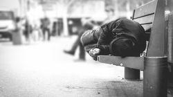 Une 30e Nuit des sans-abri... toujours