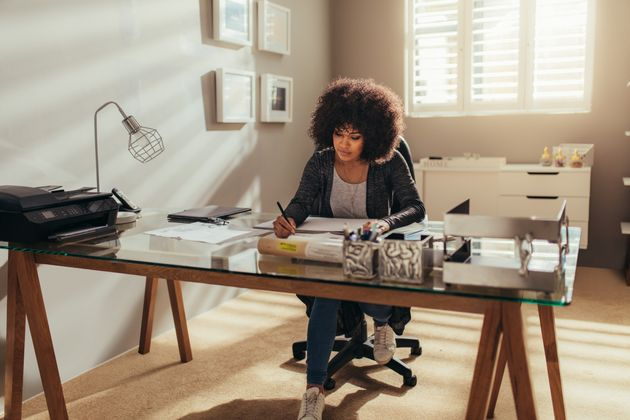 If You Run A Business From Home, This Is Why You'll Need Business