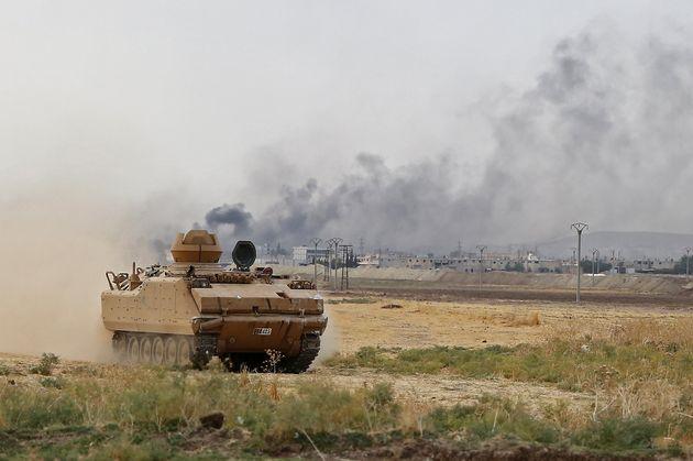 Les Kurdes annoncent le
