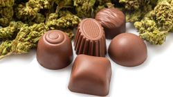 A Year After Pot Was Legalized, Edibles Are
