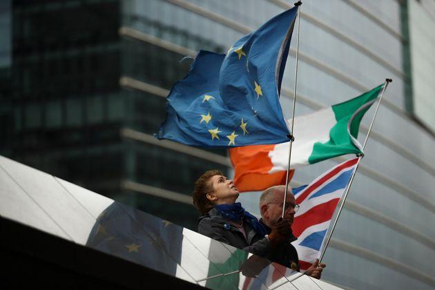 agences de rencontres irlandais à Londres