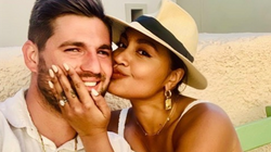 Newly-Engaged Jessica Mauboy Speaks About Being In An Interracial
