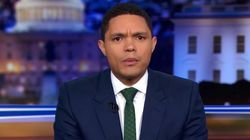 Trevor Noah Mocks Trump's Sons For Complaining About