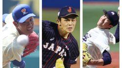 ドラフト会議2019、全球団の1位指名選手は?佐々木朗希はロッテ、奥川恭伸はヤクルトが交渉権を獲得。