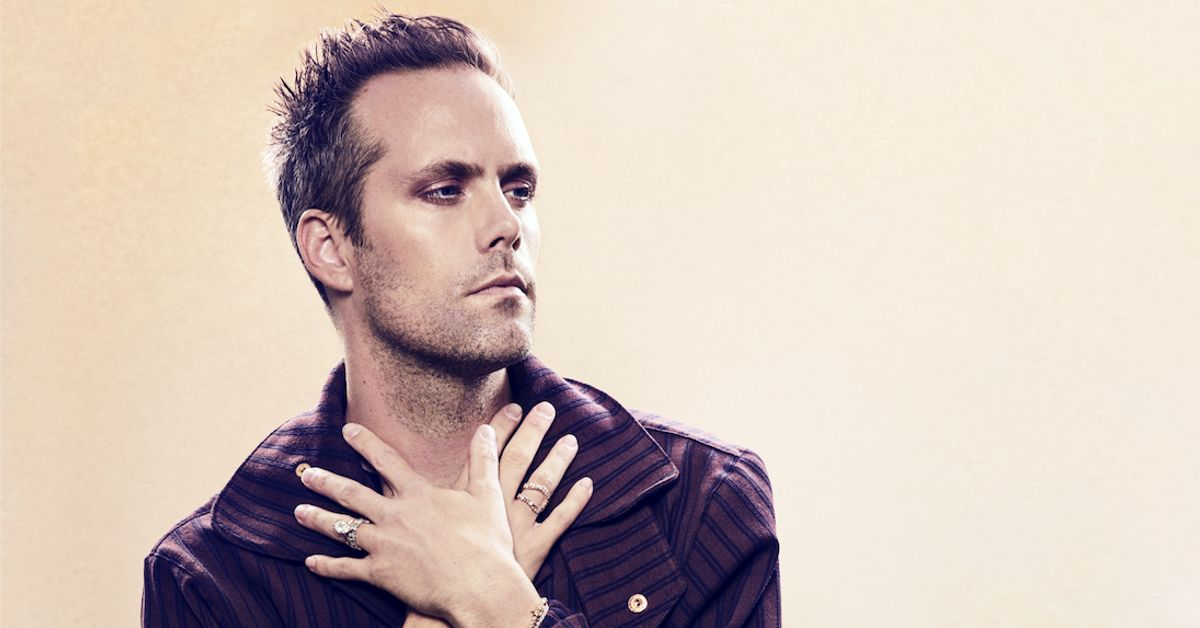 Pop Hit-Maker Justin Tranter Fights For Change On And Off The Airwaves