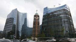 도로 지하 점유한 '사랑의 교회'가 대법 판결로 무허가 건물이