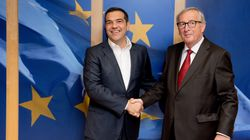 Στις Βρυξέλλες για τη Σύνοδο του Ευρωπαϊκού Σοσιαλιστικού Κόμματος ο Αλέξης