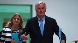 Μπαρνιέ για Brexit: ΕΕ και Βρετανία έχουν συμφωνήσει για όλα τα ανοικτά ζητήματα πλην