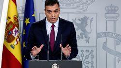 Sánchez preside a las 11 el Comité de coordinación de la situación en