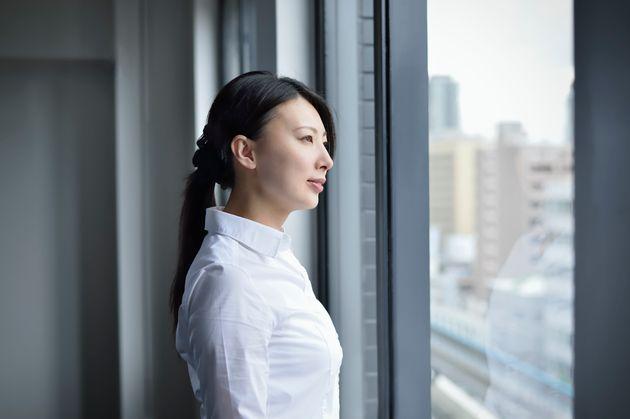 4割の女性が「管理職への挑戦に興味」
