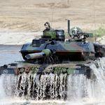 Ρεκόρ εξαγωγής όπλων και στρατιωτικού υλικού στην Τουρκία από την Γερμανία το