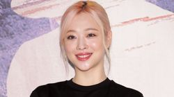 K-Pop Star Sulli's Death Sparks Call For Action Against Online