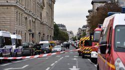 La piste terroriste confirmée pour l'attaque de la préfecture de