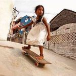 How 9-Year-Old Skateboarder Kamali Became The Star Of An Oscar-Contender