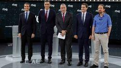 Los partidos no llegan a un acuerdo sobre la fecha del debate a