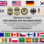 World's Largest Child Pornography Marketplace Taken Down In Global