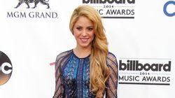 Así es Valerie Domínguez, la prima de Shakira que impresiona en redes