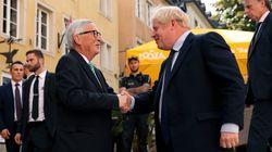 C'è l'accordo sulla Brexit. Juncker: