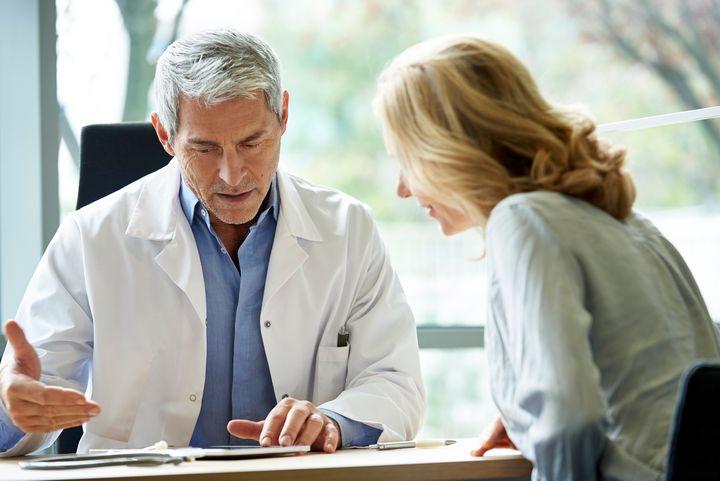 Près de 83% des soignants ont déjà reçu des patients ayant fait leur autodiagnostic.