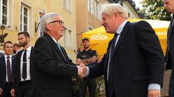 La UE y el Reino Unido logran un acuerdo sobre el
