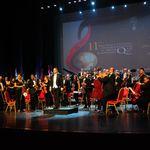 11e Festival de musique symphonique d'Alger:
