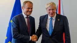 Brexit Deal Agreed By UK And