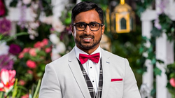 The Bachelorette's Niranga Was Eliminated And Twitter Is