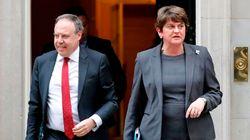 Los unionistas norirlandeses del DUP se oponen al acuerdo logrado sobre el