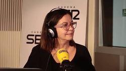 La devastadora crítica de Àngels Barceló a Torra por lo que está haciendo en