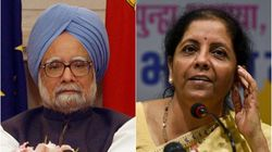 Manmohan Singh Hits Out At 'Obsessed' BJP Govt After Nirmala Sitharaman's