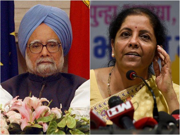 Manmohan Singh, Nirmala