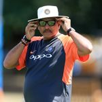 Ravi Shastri Wouldn't Interrupt His Vacation For An Interview—So Anil Kumble Got Head Coach