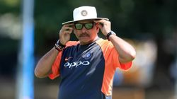 How Ravi Shastri Helped Indian Team Transition From Dhoni's Captaincy To Virat