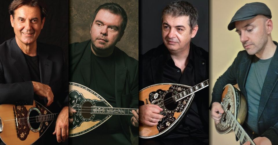 HuffPost Weekend: Vassilikos, «Οδύσσεια», «Μέθοδος Γκρόνχολμ» και Lucky
