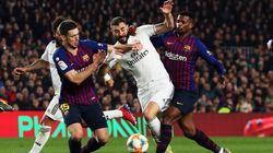 Real Madrid y Barça rechazan cambiar de estadio para el
